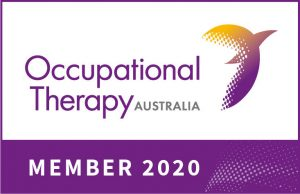 Occupational Therapy Australia Member 2020